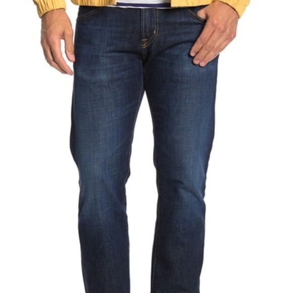 Ag Adriano Goldschmied Other - Adriano Goldschmied Matchbox Slim Straight Jeans